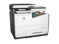 HP PageWide Pro 577dw 2400 x 1200DPI Getto termico d