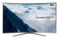 "Samsung UE65KU6500U 65"" 4K Ultra HD Smart TV Wi-Fi Metallico LED TV"