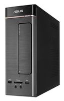 ASUS VivoPC K20CD-BE007T 3.7GHz i3-6100 Torre Argento PC