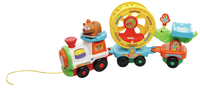 VTech Tut Tut Animo Super train fantastico-rigolo giocattolo trainabile