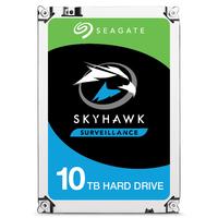 "SEAGATE SKYHAWK HD INTERNO 3.5"" 10TB"