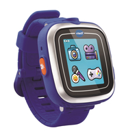 VTech Kidizoom Smartwatch Connect bleue Orologio intelligente