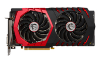 SCHEDA VIDEO GTX 1060 6GB DDR5 GAMING 6G MSI PN:912-V328-407