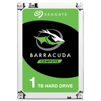 "SEAGATE BARRACUDA HD INTERNO 3.5"" 1TB"