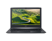"Acer Aspire S 13 S5-371-565N 2.3GHz i5-6200U 13.3"" 1920 x 1080Pixel Touch screen Nero Computer portatile"