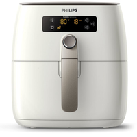 Philips Avance Collection HD9642/20 Singolo Indipendente Low fat fryer 1425W Bianco friggitrice