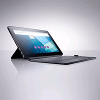 DELL 580-AFBZ QWERTY Nero tastiera per dispositivo mobile