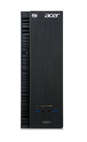 Acer Aspire XC-710 I5400 BE 3.7GHz i3-6100 Torre Nero PC