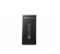 HP EliteDesk 705 G2 3.2GHz A8-8650B Microtorre Nero PC