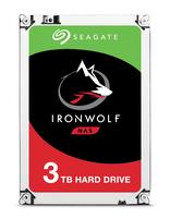 HARD DISK 3,5 SATA III 03TB SEAGATE IRONWOLF ST3000VN007