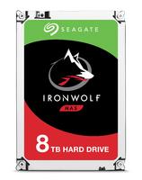 HARD DISK 3,5 SATA III 08TB SEAGATE INRONWOLF ST8000VN0022