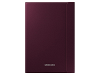 "Samsung EF-BT550BQEGUJ 9.7"" Cover Marrone custodia per tablet"