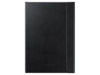 "Samsung EF-BT550PBEGUJ 9.7"" Cover Nero custodia per tablet"