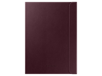 "Samsung EF-BT810PREGUJ 9.7"" Cover Rosso custodia per tablet"