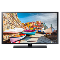 "Samsung HG50NE478SF 50"" Full HD Nero LED TV"