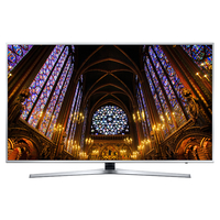 "Samsung HG55NE890UFXZA 55"" 4K Ultra HD Smart TV Argento LED TV"