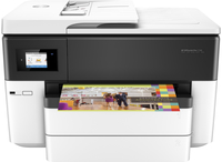 HP OfficeJet Pro Pro 7740 Wide Format AiO 4800 x 1200DPI Getto termico d