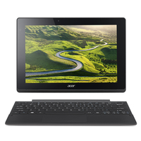 "Acer Aspire Switch 10 E SW3-013-181M 1.33GHz Z3735F 10.1"" 1280 x 800Pixel Touch screen Nero, Marrone Ibrido (2 in 1)"