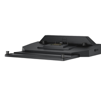 DELL 452-BCGQ Nero replicatore di porte e docking station per notebook