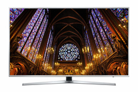 "Samsung HG55EE890UB 55"" 4K Ultra HD Wi-Fi Argento LED TV"