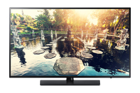 "Samsung HG49EE690DB 49"" Full HD Wi-Fi Titanio LED TV"