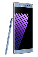 Samsung Galaxy Note 7 64GB Blu