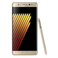 Samsung Galaxy Note 7 SM-N930F 4G 64GB Oro