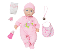 Baby Annabell 794401 Multicolore bambola