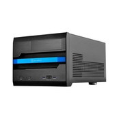 ISY W-CUBS-X99M4-1650-2 3.6GHz E5-1650V4 Nero Workstation barebone workstation
