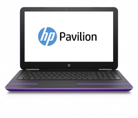 HP Pavilion 15-au026nl (ENERGY STAR)