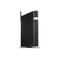 ASUS EeeBox PC E410-B0125 1.6GHz N3150 PC di dimensione 1L Nero Mini PC