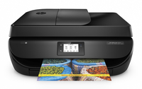 HP OfficeJet 4655 AiO 4800 x 1200DPI Getto termico d