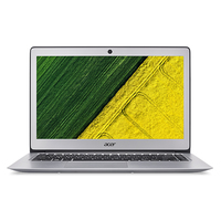 "Acer Swift SF314-51-77UC 2.70GHz i7-7500U 14"" 1366 x 768Pixel Alluminio Ultrabook"