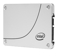 Intel DC S3520 Series 1.2TB Serial ATA III
