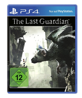 Sony The Last Guardian Basic PlayStation 4 Tedesca, Inglese videogioco