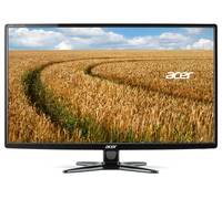 "Acer G6 G276HLJ 27"" Full HD Nero monitor piatto per PC"