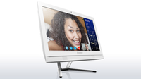 "Lenovo IdeaCentre C40-30 1.9GHz 3805U 21.5"" 1920 x 1080Pixel Bianco PC All-in-one"
