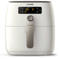 Philips Avance Collection HD9645/21 Singolo Indipendente 1425W Bianco friggitrice