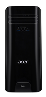 Acer Aspire TC-780 I4410 LU 3.7GHz i3-6100 Torre Nero PC