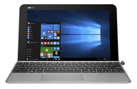 "ASUS Transformer Mini T102HA-GR036R 1.44GHz x5-Z8350 10.1"" 1280 x 800Pixel Touch screen Grigio Ibrido (2 in 1) notebook/portatile"