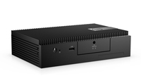 DELL Embedded Box PC 3000 1.33GHz E3825 Nero PC incorporato