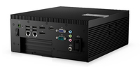 DELL Embedded Box PC 3000 2.4GHz G3900E Nero PC incorporato