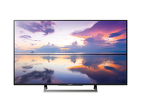 "Sony KD43XD8099 43"" 4K Ultra HD Smart TV Wi-Fi Nero, Argento LED TV"