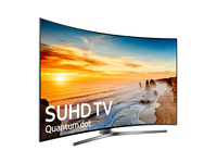 "Samsung UN65KS9800FXZA 64.5"" 4K Ultra HD Smart TV Wi-Fi Grigio LED TV"