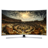 "Samsung HG65NE890WFXZA 65"" 4K Ultra HD Smart TV Wi-Fi Argento LED TV"