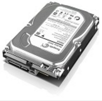 "Lenovo 1TB SATA 3.5"" 1000GB SATA disco rigido interno"