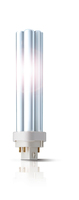 Philips 927907383001 26W 4 Pin Bianco caldo lampada fluorescente energy-saving lamp
