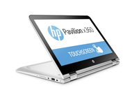 "HP Pavilion x360 13-u028tu 2.3GHz i5-6200U 13.3"" 1920 x 1080Pixel Touch screen Argento Ibrido (2 in 1)"