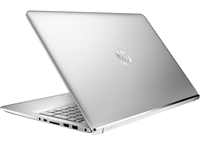 "HP ENVY 15-as021tu 2.5GHz i7-6500U 15.6"" 1920 x 1080Pixel Touch screen Argento Computer portatile"