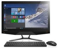 "Lenovo IdeaCentre 700 24 3.6GHz A10-8750 23.8"" 1920 x 1080Pixel Nero PC All-in-one"
